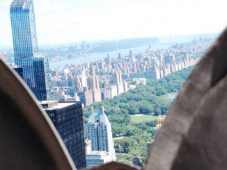 Manhattan Views - Rockefeller Center - New York, New York, United States