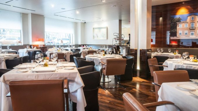 Michelin Star Restaurants In New York New York Weekend Breaks