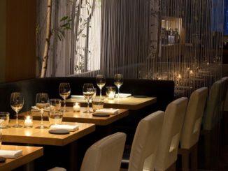 Inside Aldea Restaurant New York