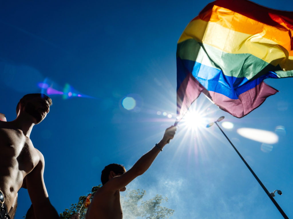 pic-of-lgbt-flag-new-york-in-july